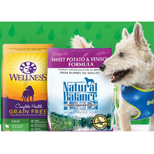 pet supplies coupons